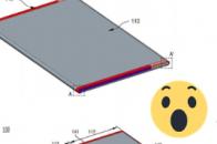 LG专利的智能手机不仅可折叠 而且可卷曲