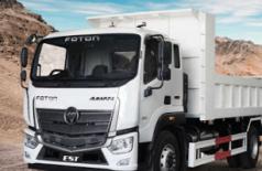 2020年福田飓风EST-M会成为菲律宾最安全的卡车吗