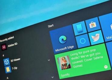 Microsoft Edge Dev频道在新更新中捕获了将近十二个修复程序