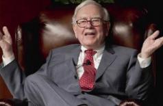 沃伦为首的集团巴菲特已同意以IPO价格购买该公司2.5亿美元的股票