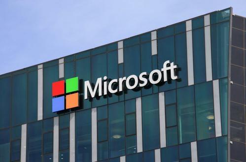 Micosoft将以75亿美元收购视频游戏开发商ZeniMax