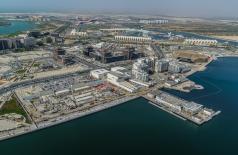 Miral宣布了Yas湾的重要里程碑