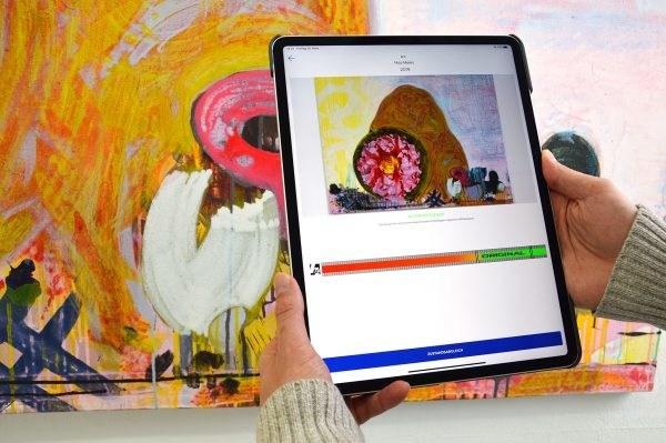 4ARTapp在艺术品市场中的广泛使用