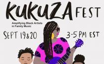 虚拟音乐会活动旨在扩大传奇的黑人艺人和儿童音乐