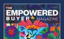 Empowered Buyer数字营销成功新杂志