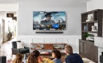 VIZIO在SmartCast电视上启动Apple TV应用