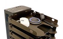 PowerGistics推出家用移动设备的充电站