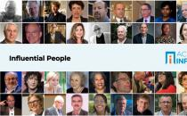 在各个学术领域排名世界上最有影响力的人