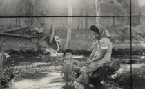 宫武东洋的摄影作品探索了花园的力量
