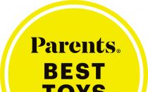 父母杂志评选为2020年最佳玩具