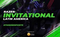 Razer宣布拉丁美洲最大的地区性电子竞技比赛