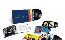 水星与谱号10英寸LP系列