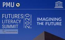 穆罕默德·本·法赫德亲王大学的重新想象未来