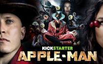 Healthy Lifestyle Superhero电影在Kickstarter上筹集了40000美元