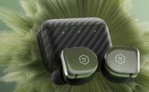 Master & Dynamic发布MW08 Sport真无线耳塞和优质Qi充电板
