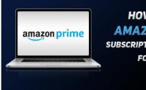 2021年亚马逊Prime的会员优惠