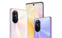 华为终于在全球范围内推出了Nova 8智能手机