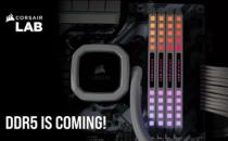 Corsair表示下一代DDR5内存将拥有改进的DHX技术