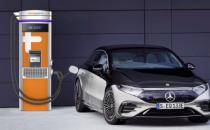 到2030年所有梅赛德斯-奔驰汽车都将实现电动化