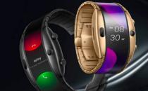 小米手环 X将是一款具有360度柔性显示屏的健身小工具