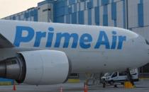 亚马逊斥资15亿美元在肯塔基州开设Air Hub以加快交付速度
