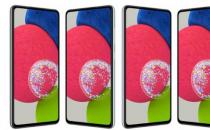 三星 Galaxy A52s 5G的完整规格和价格已经泄露
