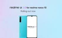 Realme为Narzo 10推出稳定的Android 11更新