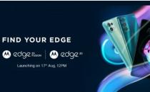 摩托罗拉 Edge 20 Fusion有望成为Edge 20 Lite的品牌重塑
