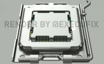 AMD AM5 LGA 171B插槽布局和散热器 TDP的要求公布