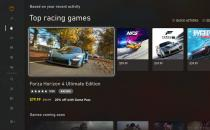 Xbox Series X的UI终于从1080p提升到4K