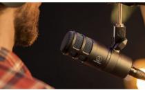 Audio Technica AT2040超心型动态播客麦克风即将推出
