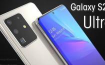 三星Galaxy S20壁纸iPhone mod抄袭