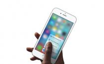 使用Sunflower在iOS13中重新启用苹果的3DTouch硬件