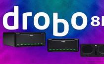 Drobo在VMwareCitrix和其他公司的帮助下推出了一个在线数据保护教程
